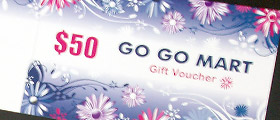 Gift Voucher Available at store